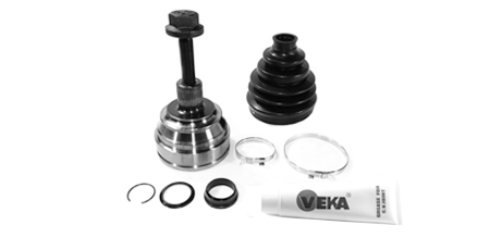 Jeu de Joints, Arbre de Transmission Ext.