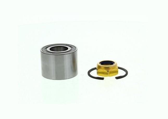 kit roulement roue arri re tambours sans abs renault clio 7701205812. Black Bedroom Furniture Sets. Home Design Ideas