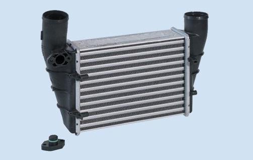 refroidisseur changeur air turbo audi a6 058145805a b g h. Black Bedroom Furniture Sets. Home Design Ideas