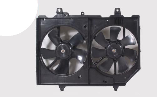 Groupe moto-ventilateurs 2,0L - 2,2L dCi - 2,5L