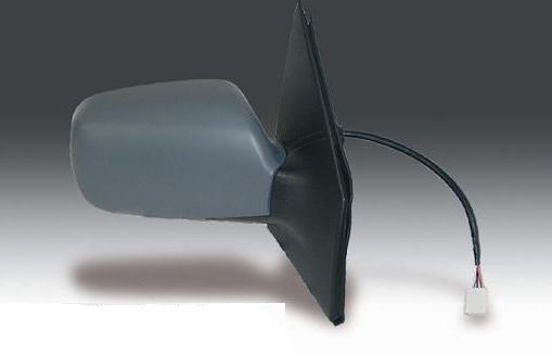 r troviseur droit lectrique chauffant peindre toyota yaris 8791052121 879310d030. Black Bedroom Furniture Sets. Home Design Ideas