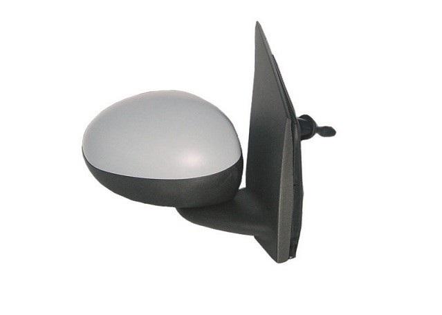 r troviseur droit m canique peindre peugeot 107 8149xw 8151hy 815290. Black Bedroom Furniture Sets. Home Design Ideas