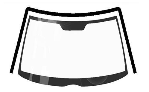 enjoliveur pare brise renault twingo 8200386035. Black Bedroom Furniture Sets. Home Design Ideas