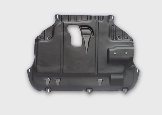 cache sous moteur essence et diesel ford focus 1682803 1682362. Black Bedroom Furniture Sets. Home Design Ideas