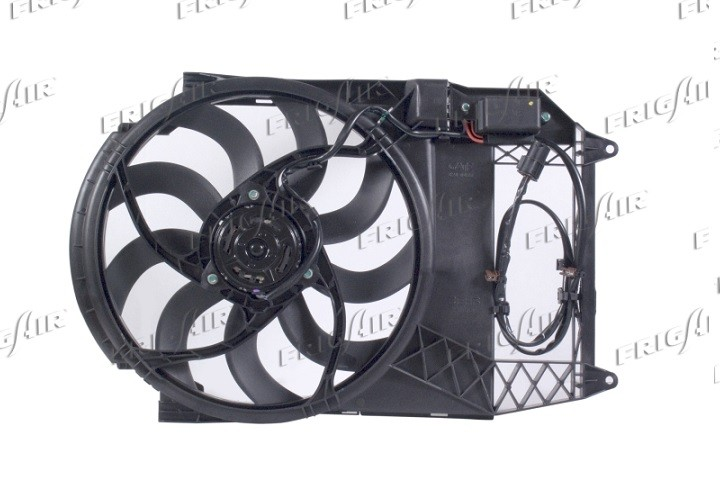 Groupe moto-ventilateur One 1.4L D